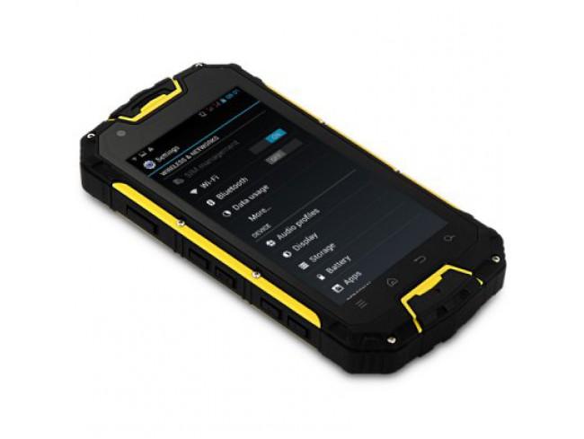Goophone Smartwatch Specs