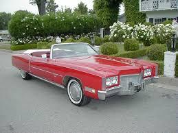 A Cadillac Eldorado egy valódi csoda