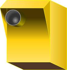 A biztonsági kamerák számos változata