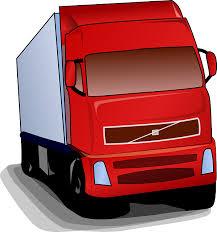 Roppant egyszerűen megoldható a teherautó bérlése