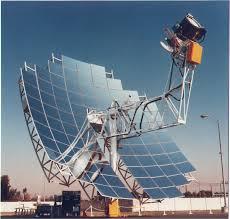 Gazdaságos a naperőmű