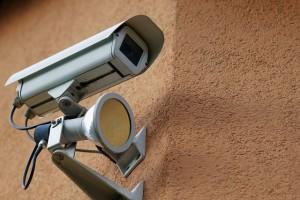Minőségi biztonsági kamera