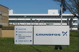 A Grunfdos szivattyúk kiváló minőségűek