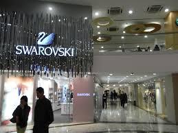Elérhetőek a gyönyörű Swarovski ékszerek