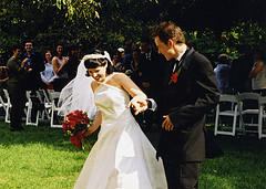 Esküvői fotózás profi módon