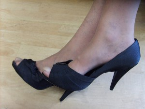 Minőségi női cipő