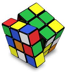 Rubik kocka és egyéb logikai játékok