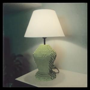 Esztétikus lámpa