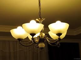 A lámpa kiválasztása