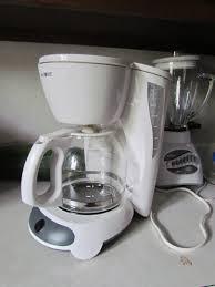 A kávéfőző típusai