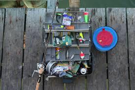 A horgász webáruház nagy kínálattal vár minket