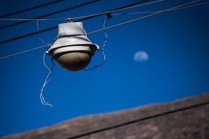 Elektromos lámpa