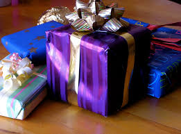 Ötletes ajándéktárgyak