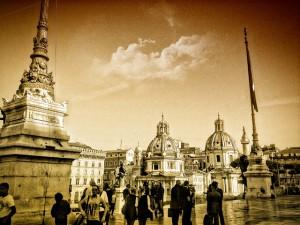 Budapest Róma repülőjegy