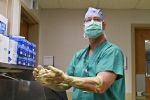 Ortopéd magánrendelés