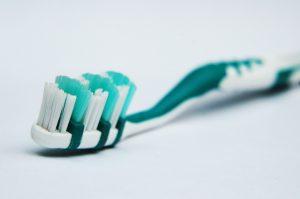 Otthoni fogfehérítés