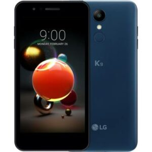 LG K9 telefon