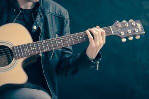 online gitar tanar