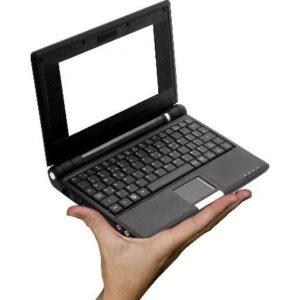 laptop webshop