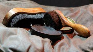 Cipőápolás felsőfokon