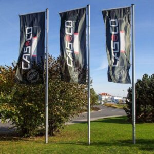 Kihagyhatatlan reklám zászló ajánlatok