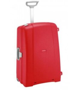 Samsonite bőrönd akció