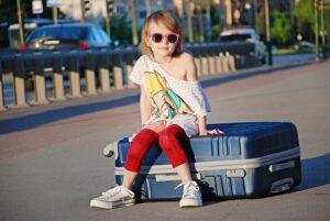 Különleges bőröndök