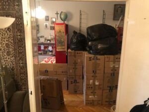 lakás költöztetés