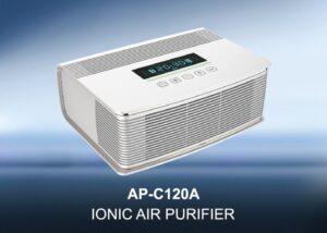 légtisztító ionizátor